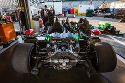 Extreme Speed Motorsports HPD ARX-03b Honda : Détail