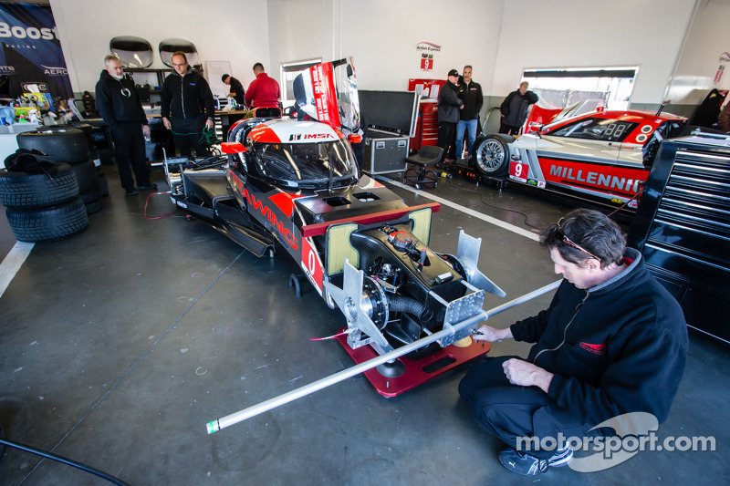 #0 DeltaWing Racing Cars DeltaWing DWC13 Elan