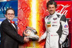 Park Place Motorsports : Patrick Dempsey