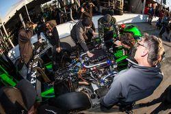 Extreme Speed Motorsports : Travail sur le moteur Honda