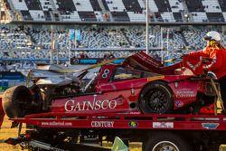 #99 GAINSCO / Bob Stallings Racing Corvette DP Chevrolet