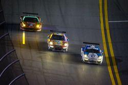 #18 Muehlner Motorsports America 保时捷 911 GT America: 埃尔·班博, 欧亨尼奥·阿莫斯, 布拉德利·布鲁姆, 亚历山大·因佩拉托里, 罗纳德·兹察,