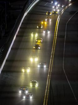 Course de nuit