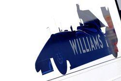 Nuevo logo de Williams F1 Team