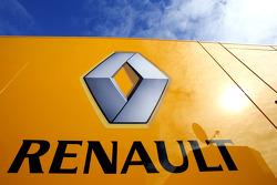 Renault Sport tırı