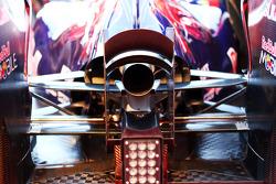 Der neue Toro Rosso STR9