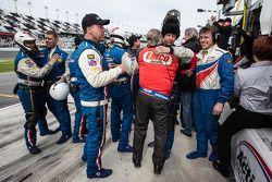 Victoire pour l'équipe Action Express Racing