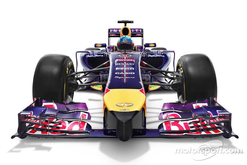 Red Bull RB10