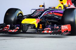 Nouvelle Red Bull RB10