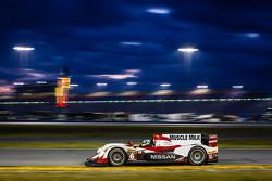 #6 Pickett Racing ORECA 日产: 克劳斯·格拉芙, 卢卡斯·鲁尔, 阿历克斯·布伦德尔