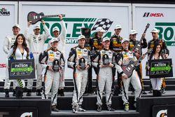 North American Endurance Cup : Wayne Taylor, Max Angelelli, Ricky Taylor, Jordan Taylor, Nick Tandy,