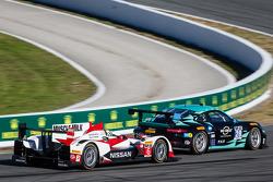 #28 邓普希 Racing 保时捷 911 GT America: 克里斯蒂安·恩格尔哈特, 罗尔夫·伊奈兴, 兰斯·威尔西, 克劳斯·巴赫勒, 弗朗兹·康拉德, #6 Pickett Racing