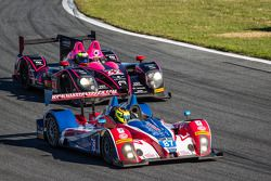 #87 BAR1 Motorsports ORECA FLM09: Sean Rayhall, James Kovacic, Doug Bielefeld, Gaston Kearby, Tonis