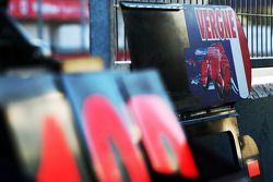Pit tabelası: Jean-Eric Vergne, Scuderia Toro Rosso
