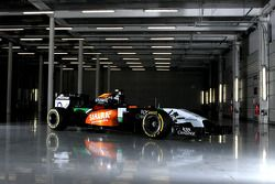 De Sahara Force India F1 VJM07