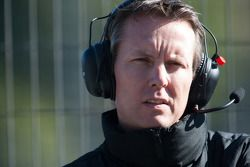 Sam Michael, Directeur Sportif McLaren