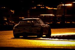 #22 Alex Job Racing 保时捷 911 GT America: 库珀·麦克尼尔, 莱·基恩, 路易斯-菲利普·迪穆兰, 肖恩·范吉斯伯根, 肖恩·刘易斯
