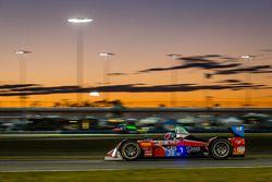 #38 Performance Tech Motorsports ORECA FLM09 Chevrolet: Raphael Matos, David Ostella, Tomy Drissi, G