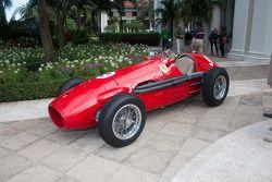 Ferrari 500F2/625F1 von 1952