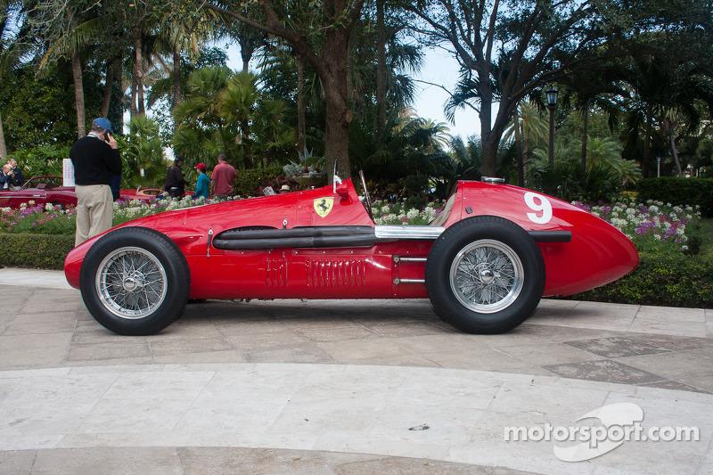 1954. Ferrari 500/625