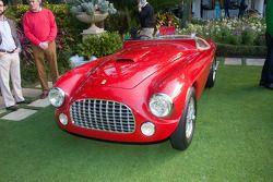 Ferrari 212 Export Barchetta Touring, 1951