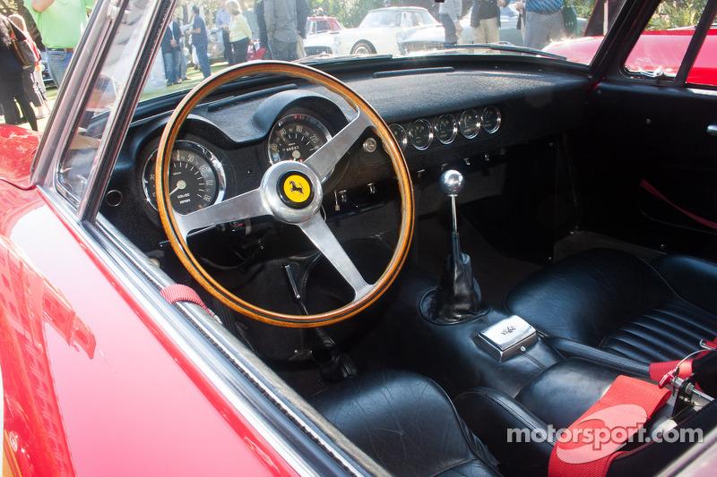 Ferrari 250GT SWM Competition, 1960