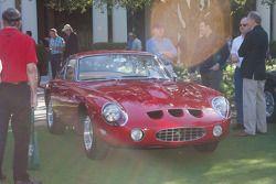 Ferrari 250GT Lusso Speciale, 1963