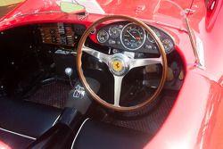 1957款法拉利500TRC