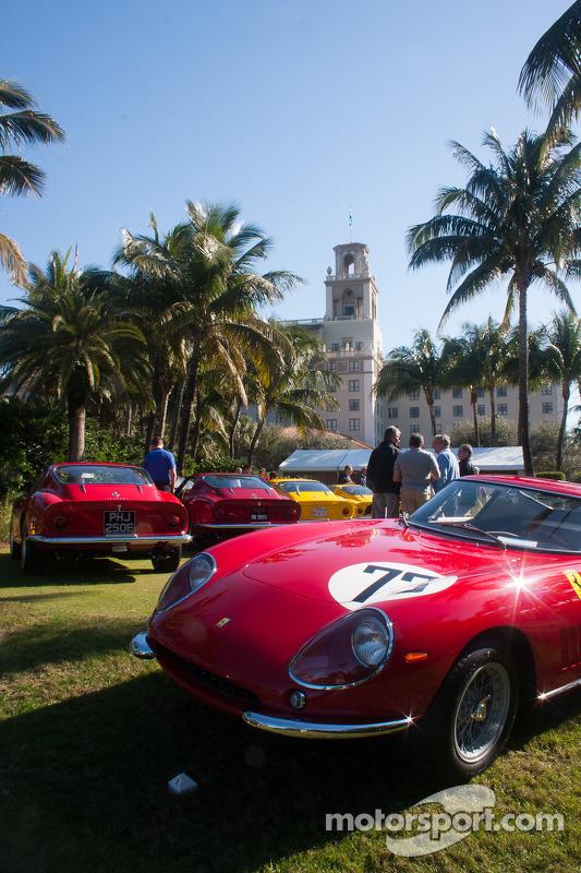 Ferrari 275 GTB/C 1966
