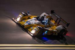 #8 Starworks Motorsport ORECA FLM09 Chevrolet: Mirco Schultis, Renger van der Zande, Eric Lux, Sam B