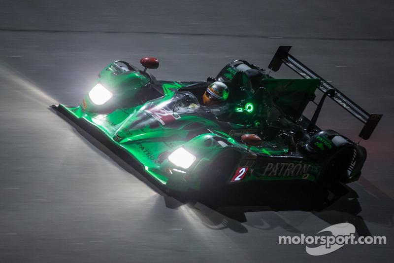 #2 Extreme Speed Motorsports HPD ARX-03b Honda: Ed Brown, Johannes van Overbeek, Simon Pagenaud, Anthony Lazzaro
