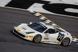 Ross Garber, Ferrari di Houston