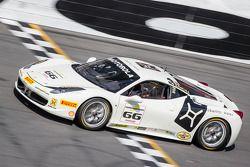 Ross Garber, Ferrari of Houston