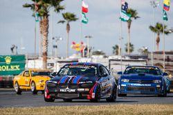#47 Fall-Line Motorsports BMW M3: Steven Bertheau, Spencer Pumpelly