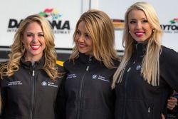 GS victory lane: de Turner Motorsport-meiden