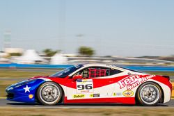 Victor Gomez, Ferrari of Fort Lauderdale
