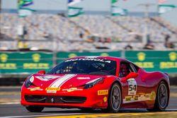 Michael Luzich, Ferrari of Central Florida