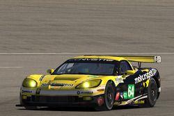 Motorsport.com; Corvette C6.R