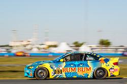 #03 Rum Bum Racing BMW M3: Matt Plumb, Nick Longhi, Gianluis Bacardi