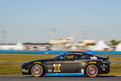 #09 TRG-AMR Aston Martin Vantage: Joel Janco, James Davison
