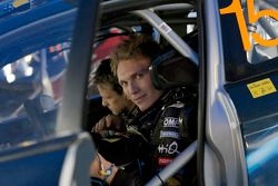Pontus Tideman y Ola Floene, Ford Fiesta WRC