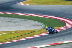 Nobuatsu Aoki, Suzuki MotoGP