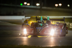 #38 Performance Tech Motorsports ORECA FLM09 雪佛兰: 拉斐尔·马托斯, 大卫·奥斯特拉, 托米·德里西, 加布里埃尔·卡萨格朗德, 胡里奥·坎波斯