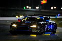 #007 TRG-AMR Aston Martin V12 Vantage: David Block, Al Carter, James Davison, Brandon Davis