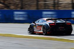 #48 Lamborghini Gallardo LP560-4: Justin McMillan, Steve Richards, Dale Wood, Ross Lilley