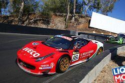 #88 Maranello Motorsport, Ferrari F458 Italia GT3: Peter Edwards, John Bowe, Craig Lowndes, Mika Salo