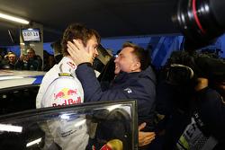 #9 Volkswagen Polo R WRC: Andreas Mikkelsen, Mikko Markkula