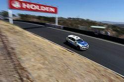 #7 Subaru WRX STI: Dean Herridge, John O'Dowd, Angus Kennard
