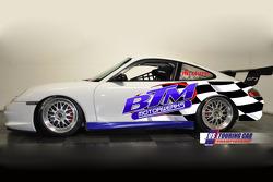 BTM Motorwerks Porsche