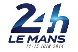 The new 24 Hours of Le Mans logo